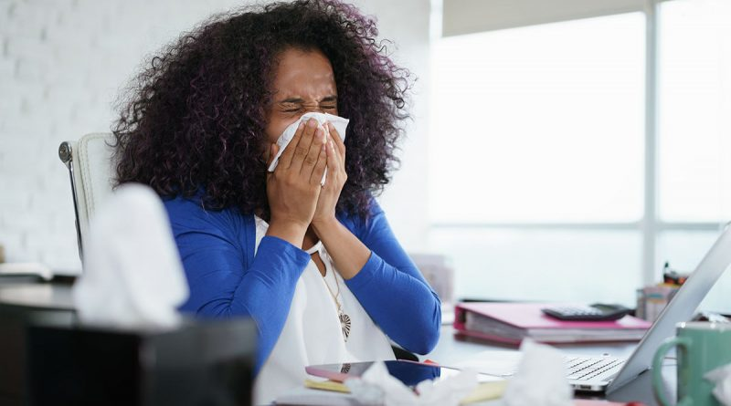 Nos conseils pour se prémunir des allergies saisonnières
